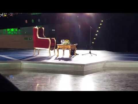Does God (Creator) Exist? By Dr Zakir Naik Doha Qatar - 1