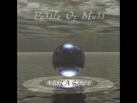 Puddle Of Mudd - Abrasive (Full Album 1997)