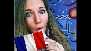 Французский язык - 7 факторов изучения иностранного языка