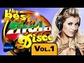 The Best Of Italo Disco vol 1   Greatest Hits 80 s  Various Artists