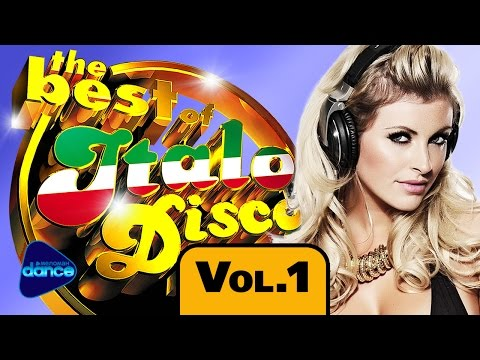 The Best Of Italo Disco vol.1 - Greatest Hits 80's (Various Artists)