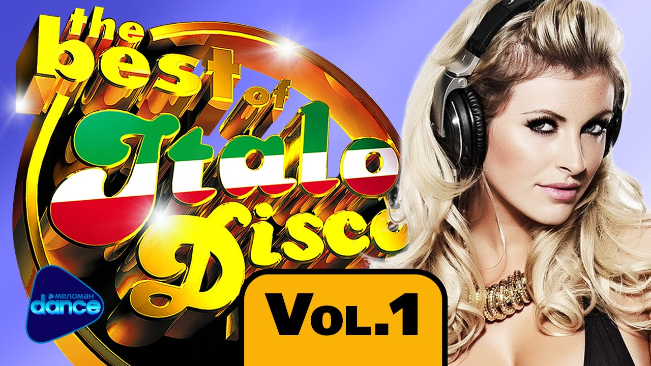 Various - The Italo Disco Collection