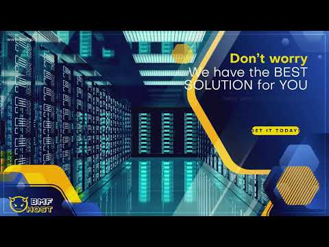 Best offshore hosting solution for YOU!