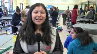 Blessing Blankets - Wetherbee School