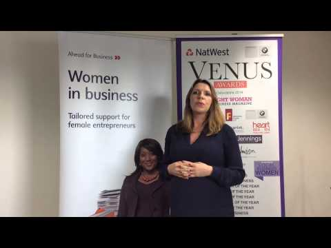 Public Vote: Tina Marshall, The Oxford Mail and Times Business Mother of the Year Award 2014