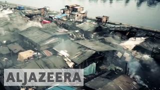 Tondo: The story of Manila