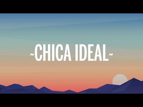 Sebastián Yatra, Guaynaa – Chica Ideal (Letra/Lyrics)