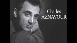 Charles Aznavour - Entre Nous