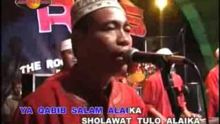 Gambar cover Vera Fernanda - Ya Nabi Salam (Official Music Videos)