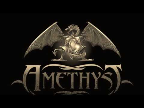 Amethyst The Timekeeper LyricVideo
