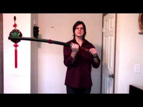 Sharpness On Japanese Swords