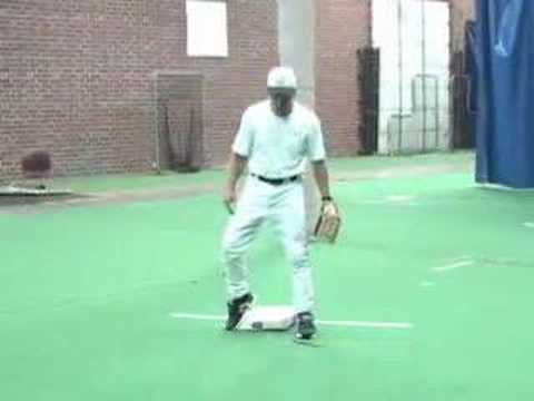 youtube how to play 3rd base