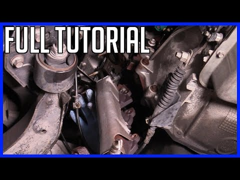 How to Replace Exhaust Manifold Gasket Ford 4.6L V8 Mustang Crown Victoria