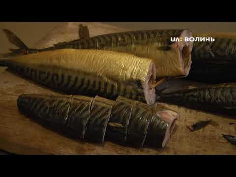 UA: ВОЛИНЬ: Які страви куштували волинські нацгвардійці у День захисника України? ВІДЕО.