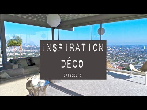 d coration tendance californienne inspiration deco youtube. Black Bedroom Furniture Sets. Home Design Ideas