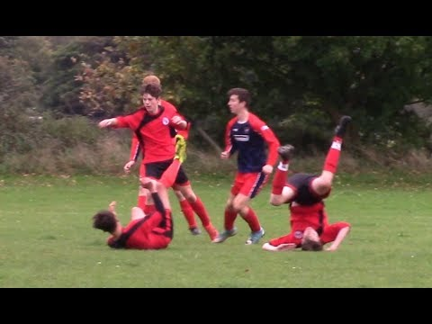Fleet Spurs v Goring Robins - 7th Oct 2017