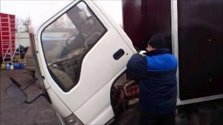 Китайский грузовик FAW 1041 Малотоннажный(Коммерческий малотоннажный грузовик FAW 1041 http://tda32.ru/malotonnazhnyj-gruzovik-faw-4x2.html., 2013-11-22T09:35:30.000Z)