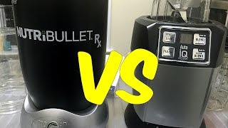 nutribullet rx vs nutri ninja auto iq