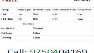 M3M Sierra Sector 68 Gurgaon Call 9250404169