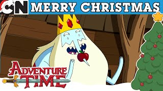 Adventure Time | The Christmas Tale | Cartoon Network UK