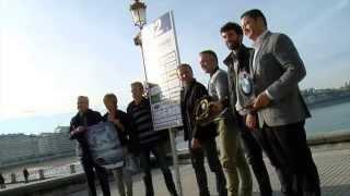 Presentaci�n 38 BMW Lurauto Marat�n Donostia - San Sebasti�n EDP
