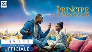 IL PRINCIPE DIMENTICATO (2020) - Trailer Ufficiale HD