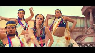Major Lazer & DJ Snake Ft J Balvin & Farruko-(Video Oficial)