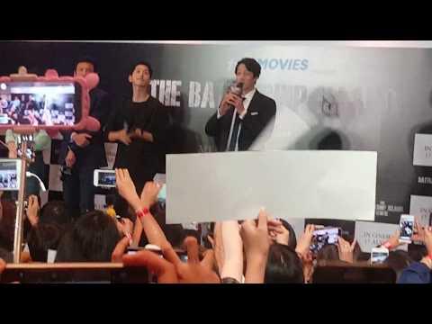 THE BATTLESHIP ISLAND - Song Joong Ki, So Ji Sub And Hwang Jung Min  in Singapore