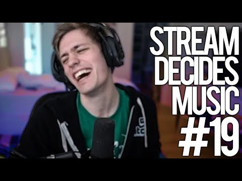 STREAM DECIDES THE MUSIC #19! Sellout Sunday