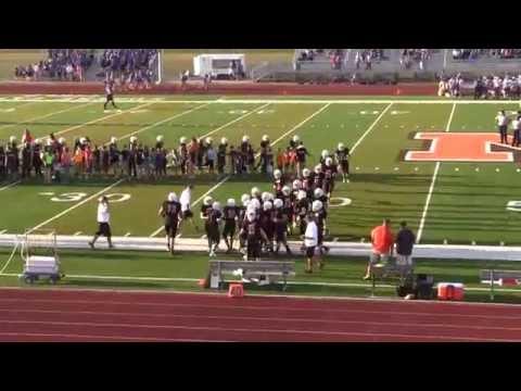 2015 Meadowbrook Colts Back in Black Season Opener
