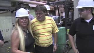 Making a Difference - Lynn Tilton #SheForAll