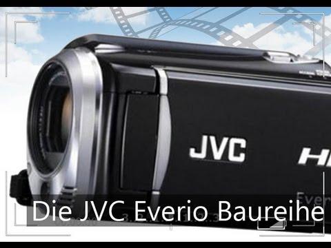 Preiswerter Camcorder, geile Qualität für Youtuber!! JVC Everio Serie (im Test: GZ-HM330)