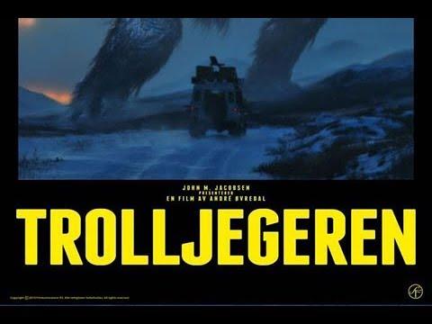 Troll Hunter - Trailer V.O Subtitulado