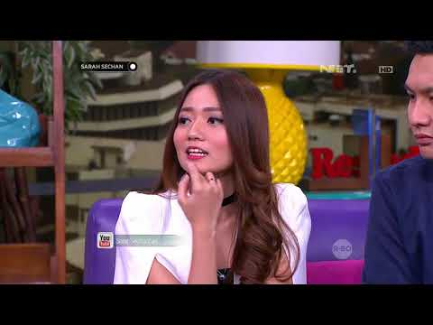 Kejujuran Fendy Chow yang Selama Ini Stella Enggak Tahu