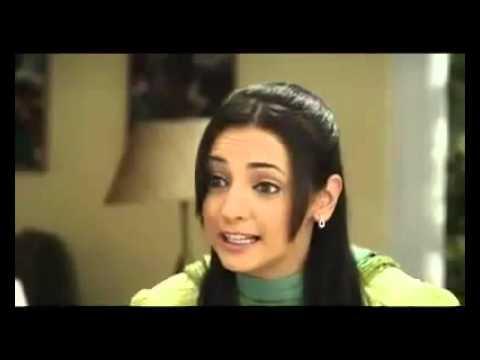 Санайя и Барун в рекламе