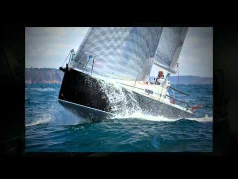 Sam Field Photography - Carey Olsen 2012 Inter Island Yacht Race