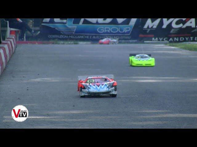 MyCandy Tyres Races - Pista Verde Fener
