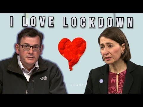 I Love Lockdown (Kanye West Parody)