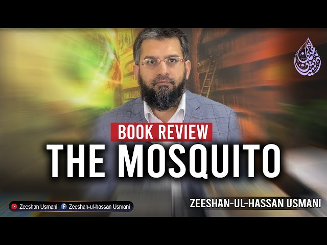 Book Review - The Mosquito