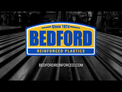 What Is FRP? Advantages of Composite Materials | BedfordReinforced.com