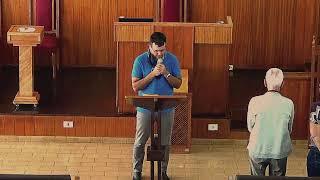 Escola Bíblica Dominical 09/05/2021