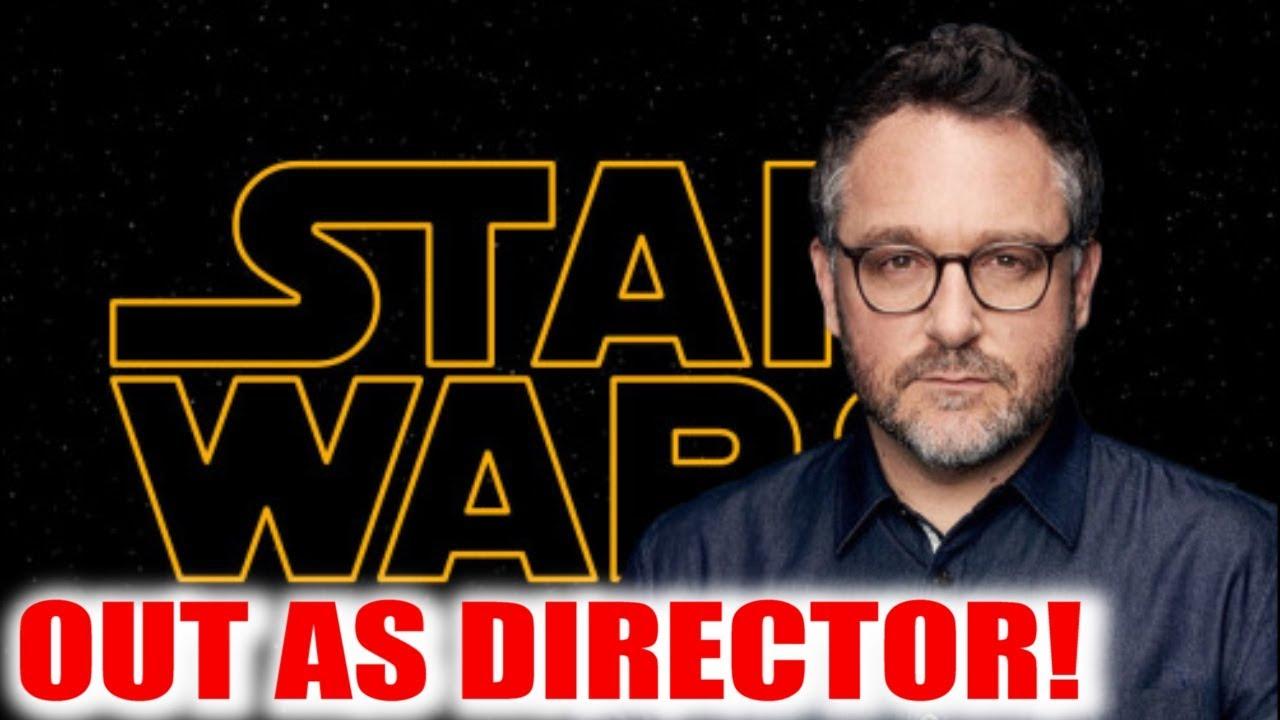 Download Colin Trevorrow No Longer Directing Star Wars: Episode IX