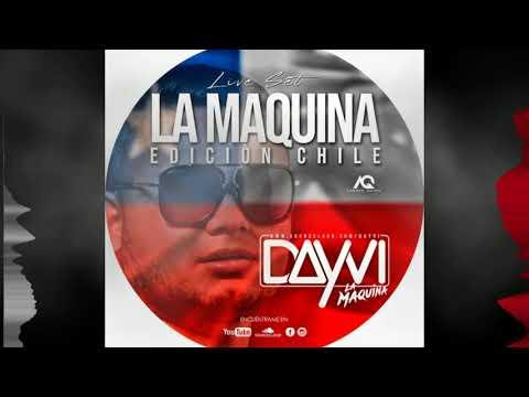 Dayvi La Maquina Special  Set Chile