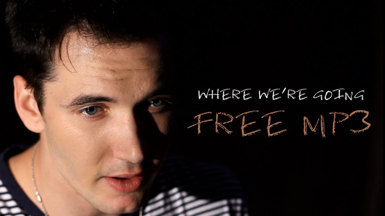 Corey Gray - Where We're Going (Acoustic Version) - FREE DOWNLOAD -