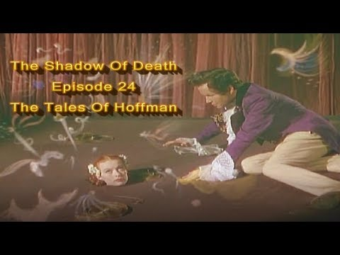 The Shadow Of Death Episode 24 Tales Of Hoffman