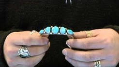 Today's Turquoise Jewelry