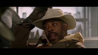 Ambush at Dark Canyon clip [2012] - Don Swayze