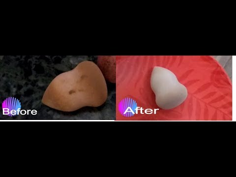 How to Clean Your beauty blender without microwave