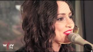 "Lindi Ortega - ""Don't Wanna Hear It"" (Live at WFUV)"