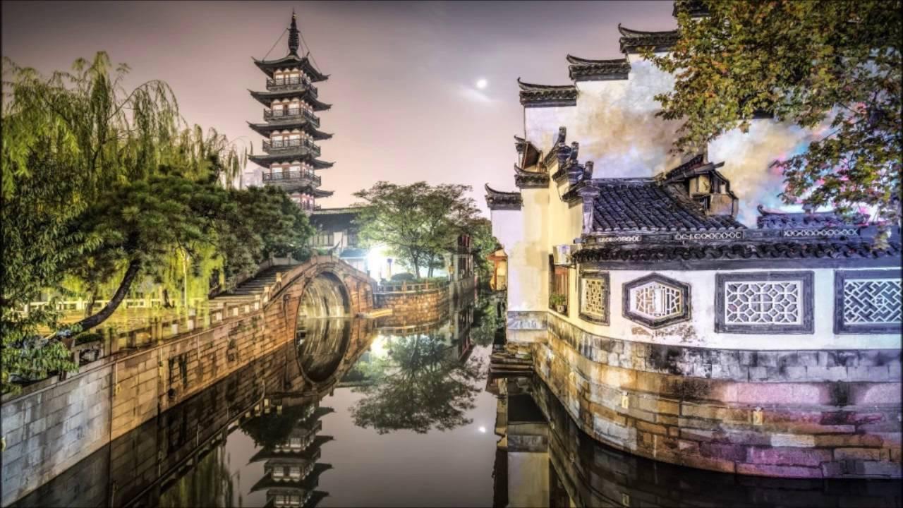 รวมเพลงประกอบภาพยนต์จีน [Audio Fils] #2